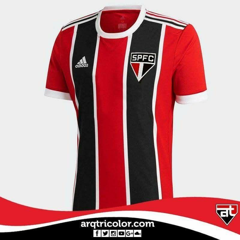 8d3eb09e5 Sugestão de camisa Adidas São Paulo futebol clube SPFC