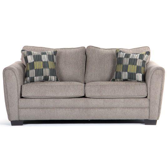 Fabulous Lucas Full Sleeper In Lucas Grey Shaboom Citron Jeromes Pdpeps Interior Chair Design Pdpepsorg