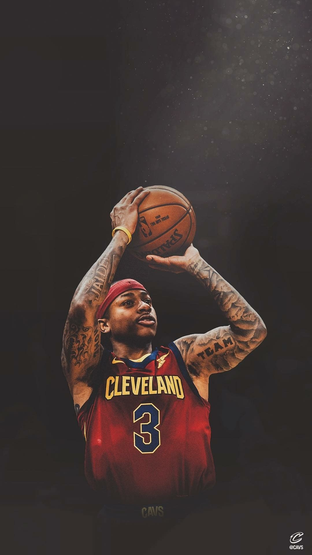 Isaiah Thomas Cleveland Cavaliers WALLPAPER