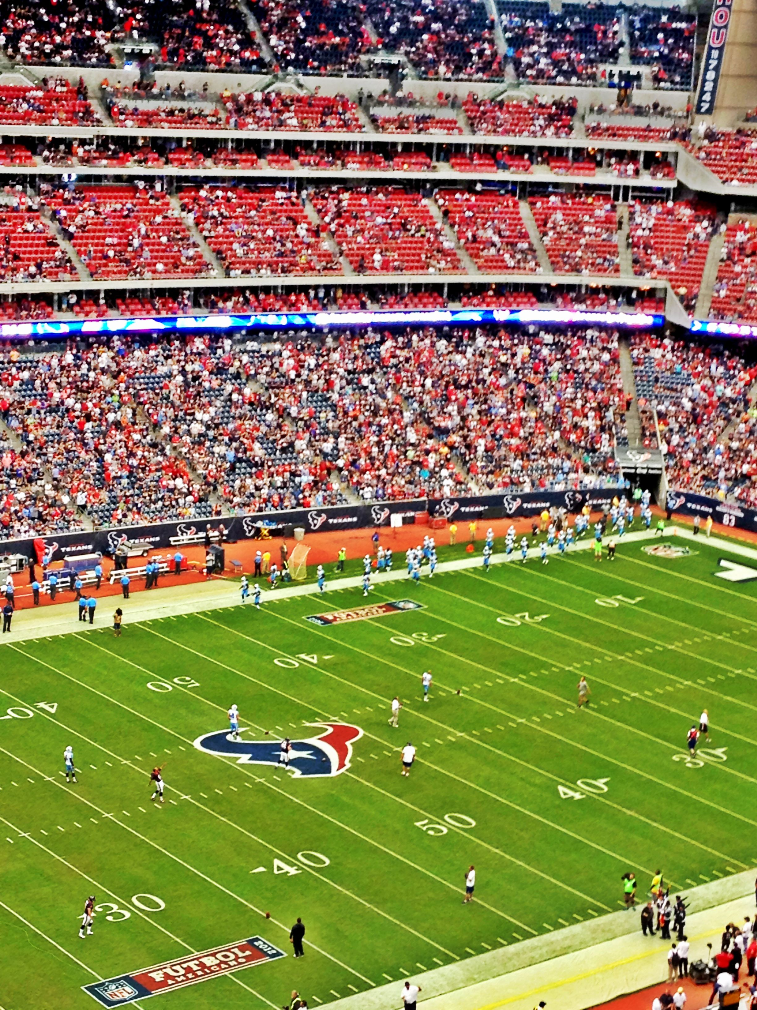 Houston Texans Don T Interrupt My Time When The Game Is On Houston Texans Texans Nfl Stadiums
