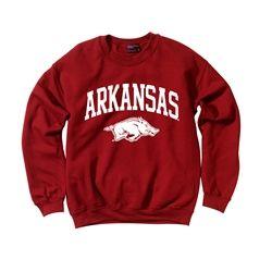 Arkansas Sweatshirt Arkansas Home Sweatshirt Southern Sweatshirt Arkansas Shirt Arkansas Home Shirt
