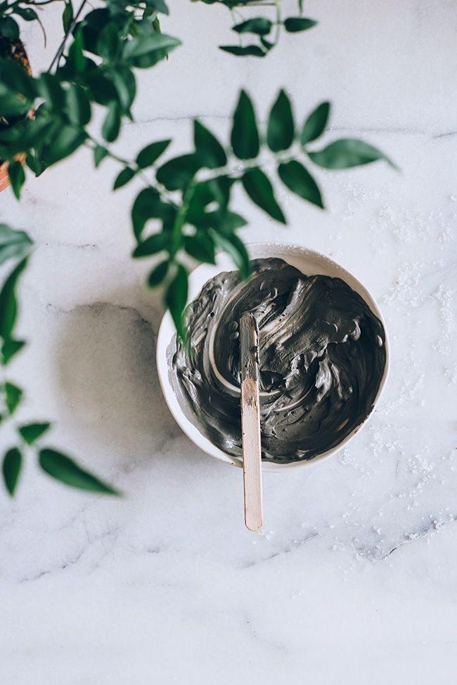 6 Deep-Cleaning DIY Mud Masks You Need to Try ASAP