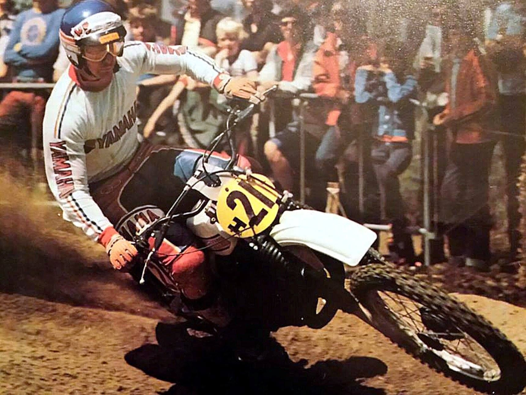 Gerard Rond Vmx Speedway All Time Classic Pinterest
