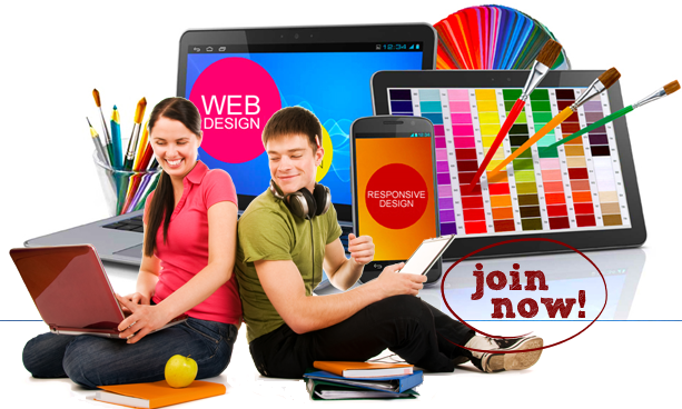 Benefits Of Joining Web And Graphicdesigntraining Institute At Early Age Fun Website Design Graphic Design Course Web Design Training