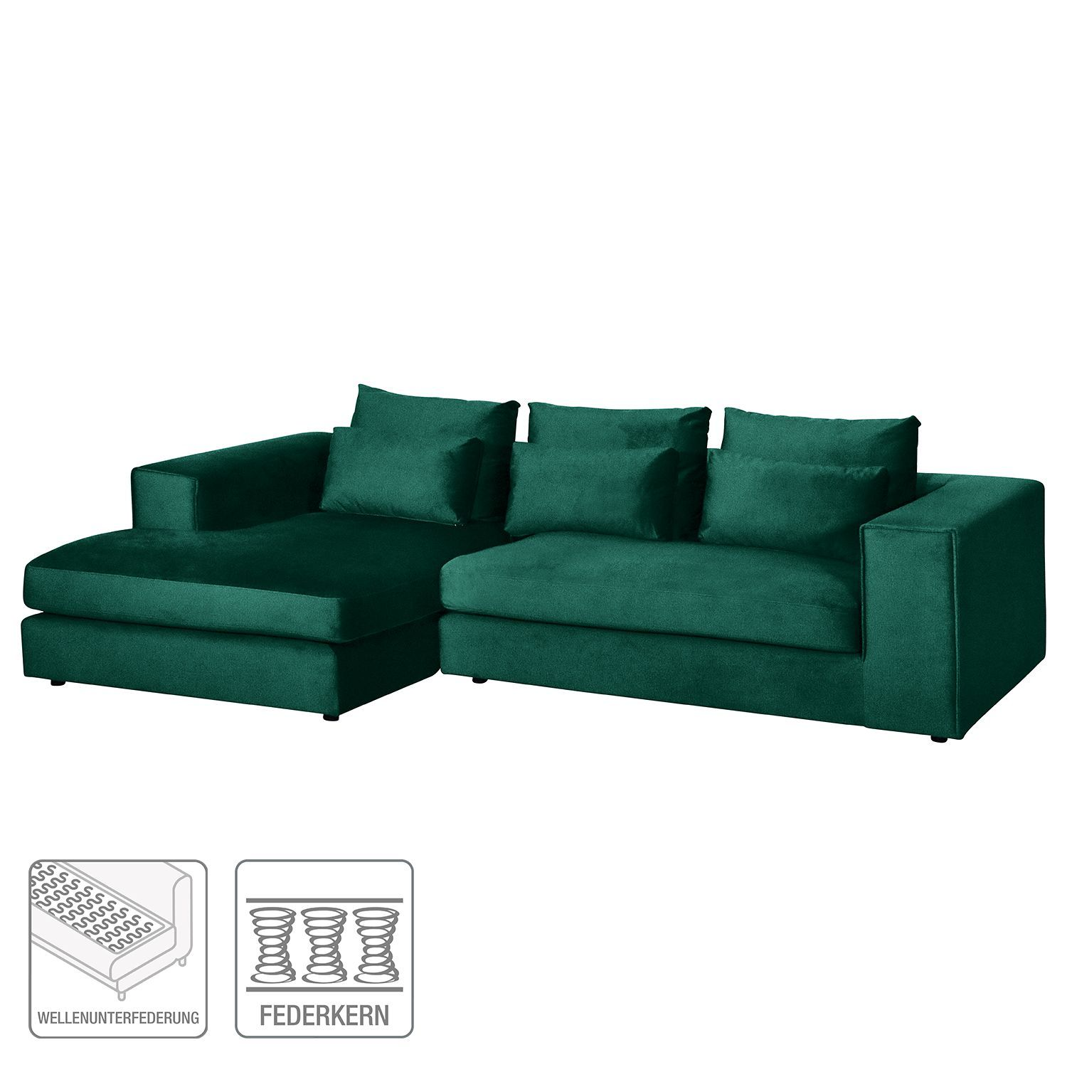 Ecksofa Dabney In 2019 Products Sofa Ecksofas Ecksofa
