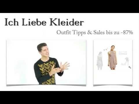 Kleider elegant knielang gunstig