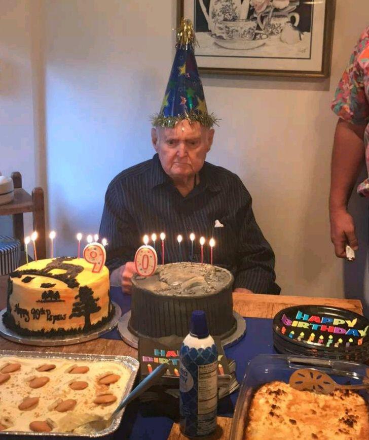 Смешные фото с днем рождения меня