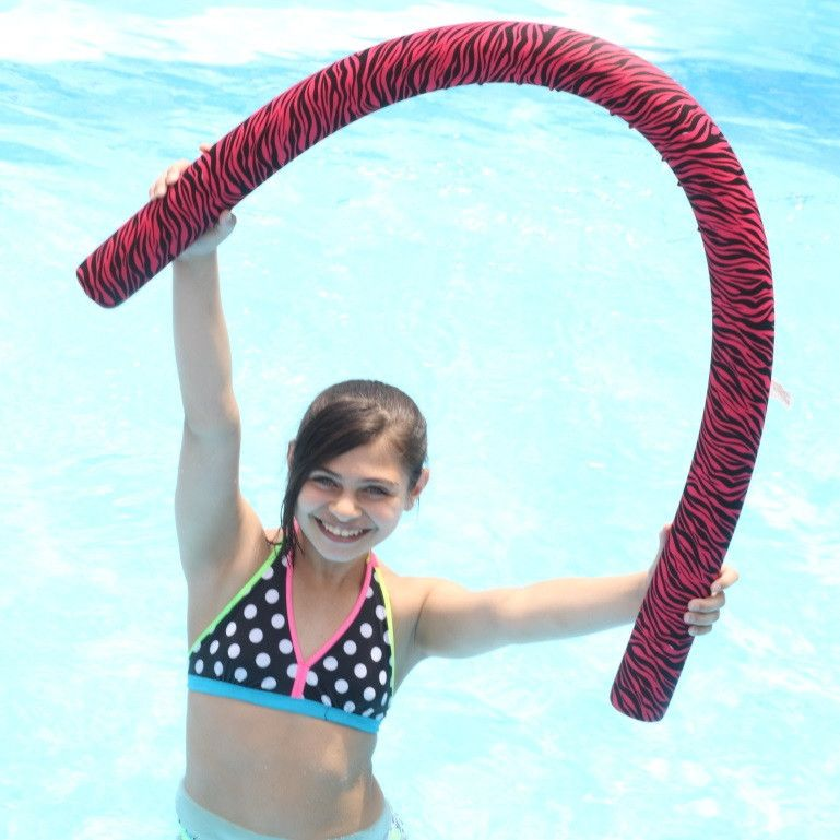 Pool Noodle Covers Swimming Pool Games Pool Games Cool Swimming Pools