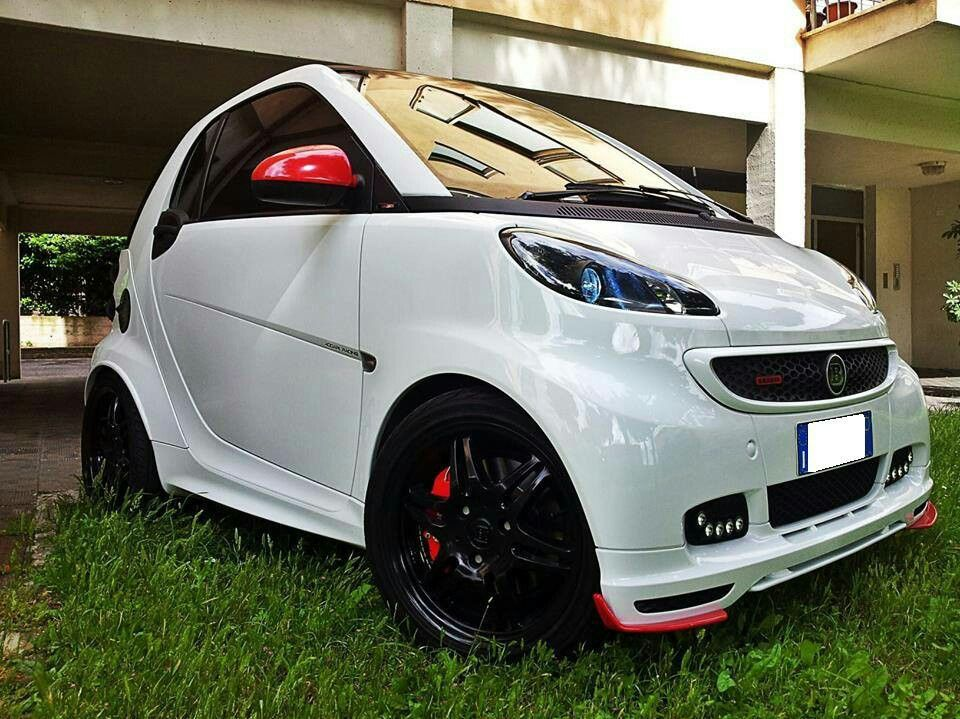Smart brabus 451 smart pinterest smart brabus smart car and cars smart brabus 451 altavistaventures Image collections
