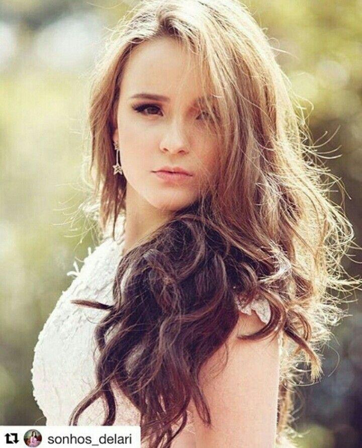 Sempre arrasando, essa princesa Larissa Manoela 15 Anos, Fotos Da Larissa  Manoela, Visuais 5c65cab545