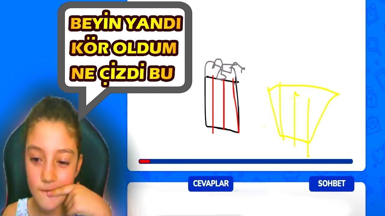 Ne Cizdigimi Bil Robuxu Kap Roblox Tayfasi Gartic Io Oynuyor Komik Youtube Hile