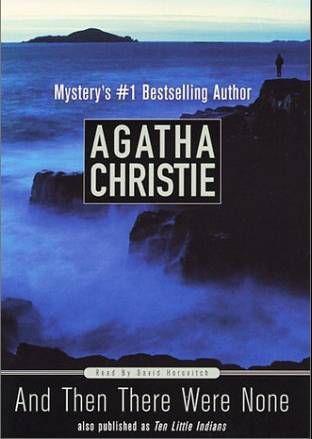 الكتب الستة الأكثر مبيع ا على الإطــلاق في تاريخ البشــرية Agatha Christie Then There Were None Book Worth Reading