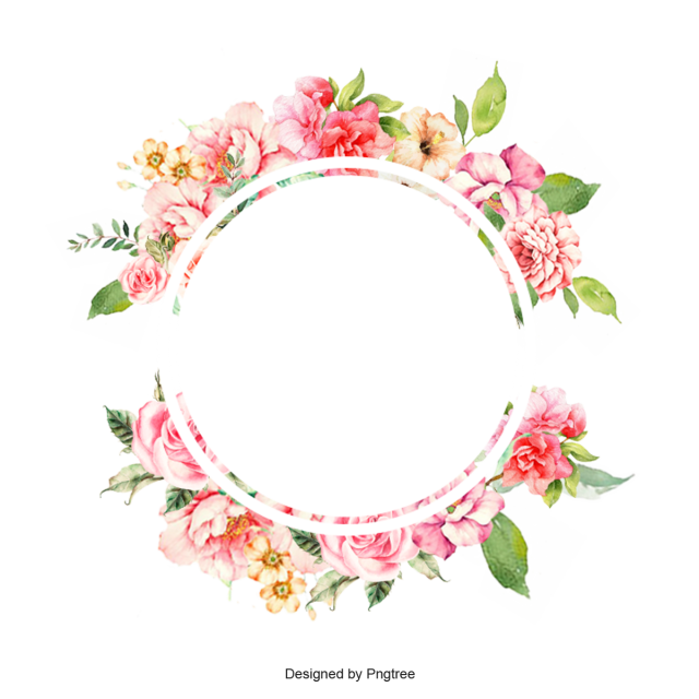 Flower Corner Pansy Png Transparent Clipart Image And Psd