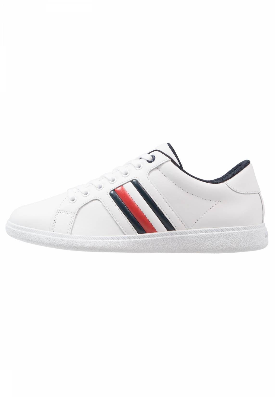 lucentezza adorabile qualità e quantità assicurate più nuovo di vendita caldo Tommy Hilfiger. DANNY - Sneakers basse - white. Fodera:senza ...
