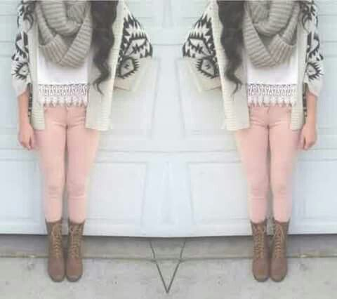 Amazing look for casual wear