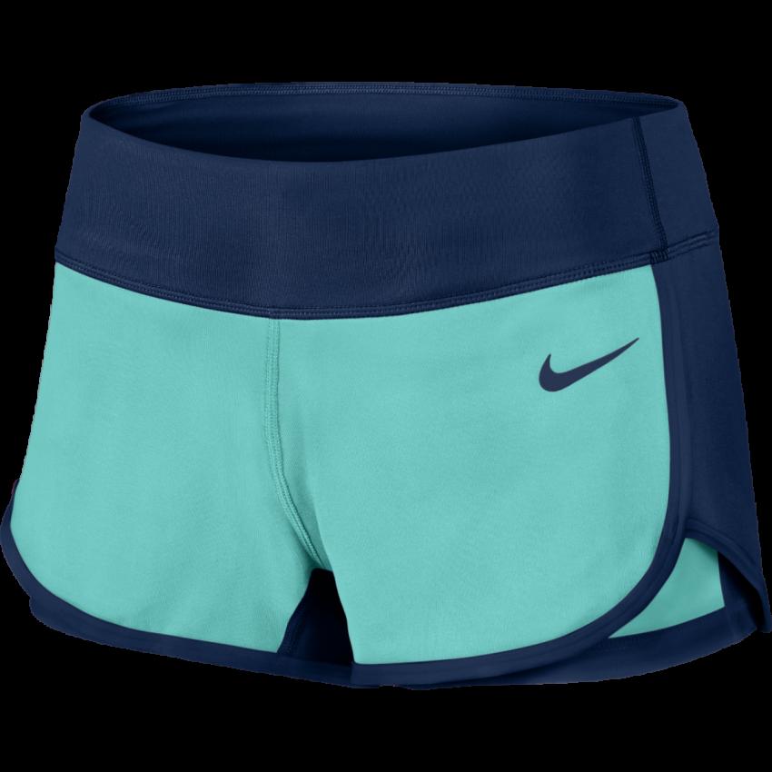 Mini Court Aqua MarineÉquipement Short Shorts Nike De Ace Bleu iTkXuwPZlO