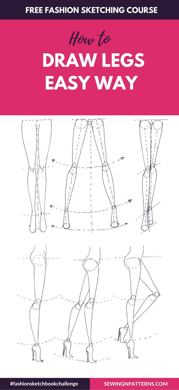 Photo of Make fashion sketches like a pro in 30 days – #in #making #fashion sketches #pr …