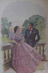 Delly, Il mio vestito color del tempo Ill. di Alberto Micheli