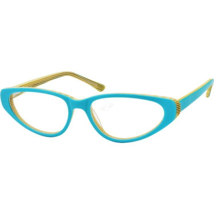 25eee9530253 Vintage Jean Lafont Paris Glasses Frame Cat Eye Glasses Eyeglasses  Sunglasses New
