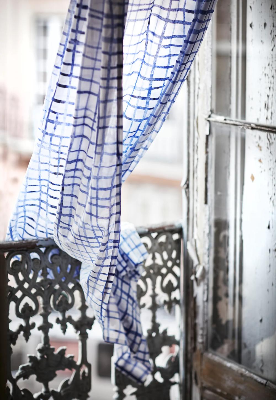 Ikea Kvartal Curtain In 2020: TÄNKVÄRD Limited Collection In 2020
