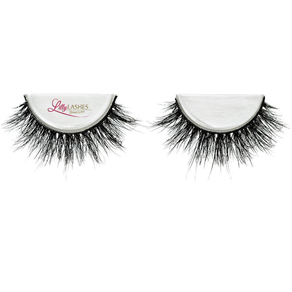 1516ab4738e Kylie Jenner favorite lashes Strip Lash 3D Mink Stack-able, and Reusable  (20-25 wears)