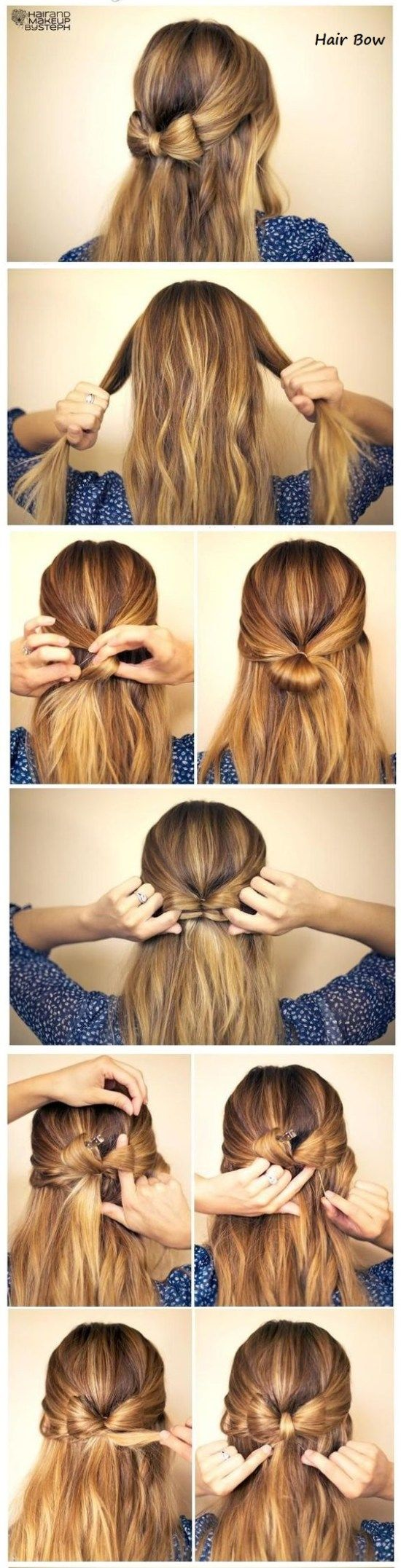 easy prom hairstyles for long hair you can diy at home locks