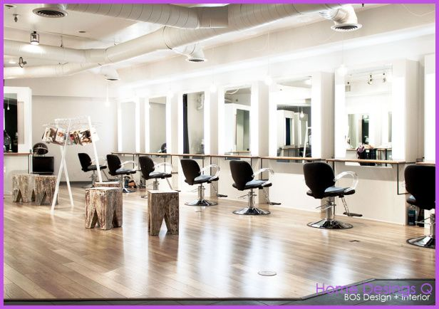 Hair Salon Interior Design Ideas   Http://homedesignq.com/hair