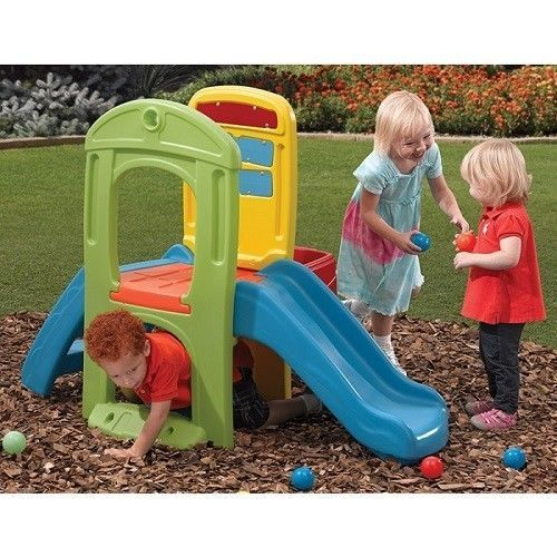 Slide Ladder Toddler Boys S