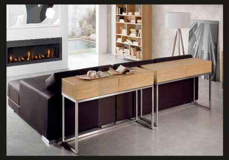 Taula auxiliar de disseny / Mesa auxiliar de diseño #Tortosa #Terresdelebre #Mobles #Muebles