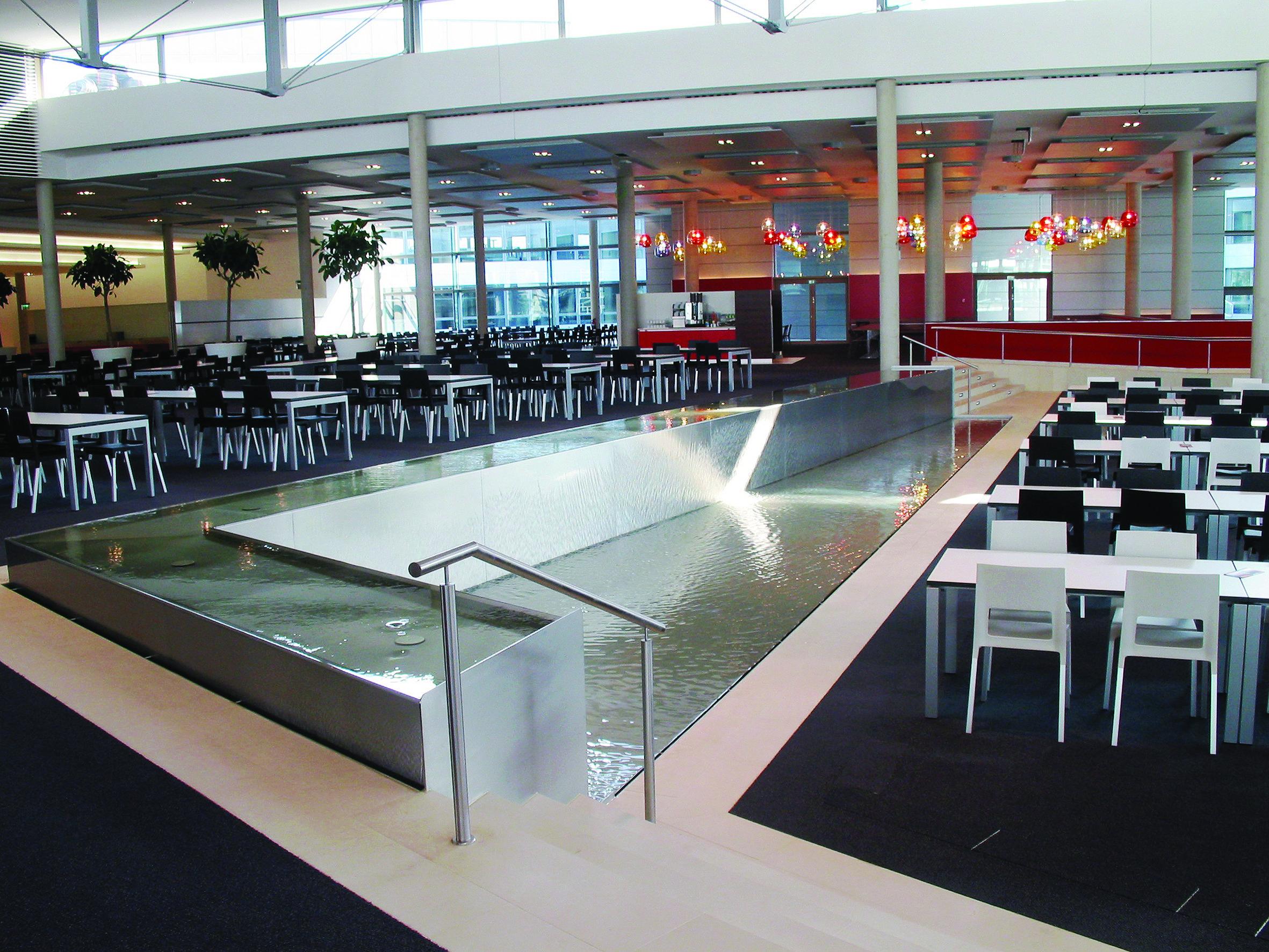 SAP, Walldorf (DE) #Face #chair