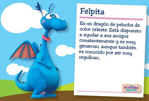 DoctoraJuguetes2  doc mcstuffin  Pinterest  Doctora juguetes