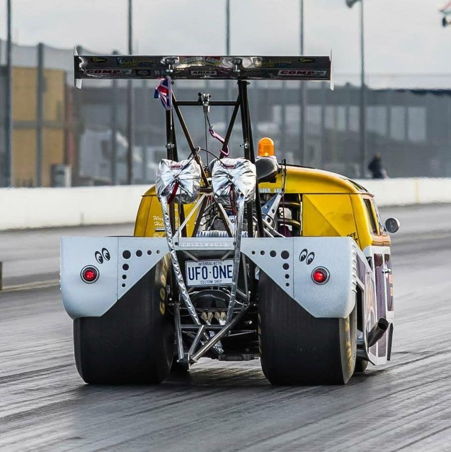 Pin auf Unique / Different / Strange Drag Cars