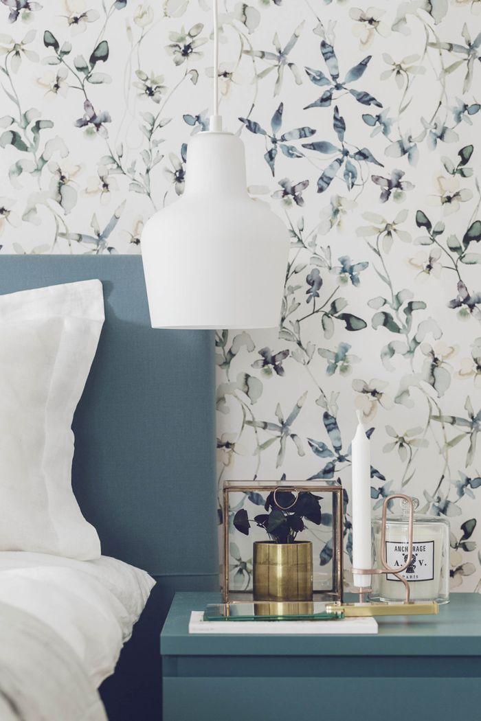 design bedroom%0A oboiborastapeter a