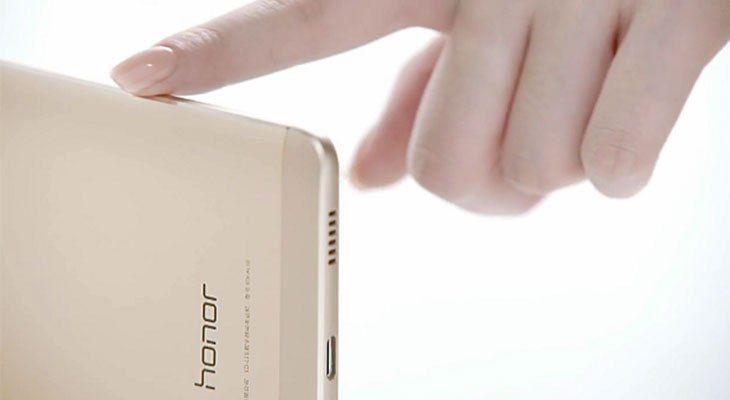 Huawei Honor Note 8 Duyuruldu
