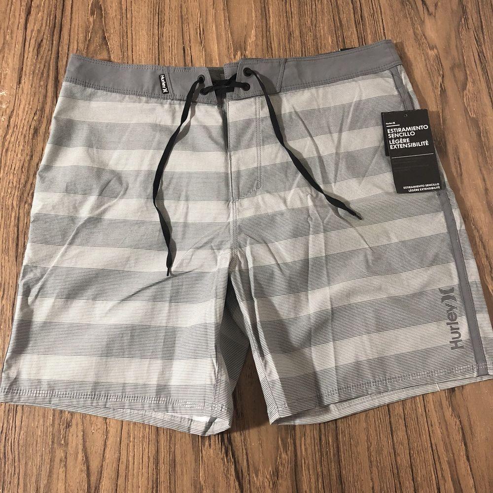 b5ab6bdf2f Hurley Beachside Windsor Surf Mens Board Shorts Size 33 NWT Retail $55  #fashion #clothing #shoes #accessories #mensclothing #swimwear (ebay link)