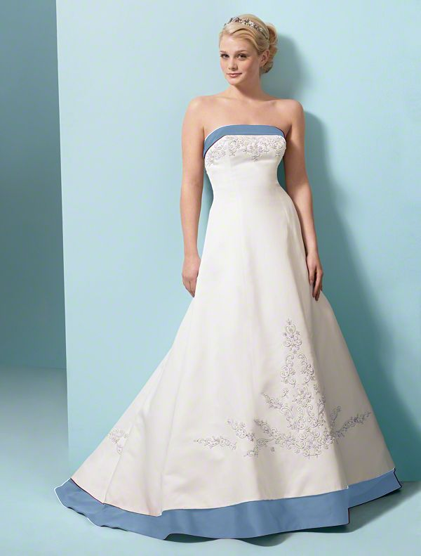 Alfred Angelo... Find the perfect Wedding Dress, Bridesmaid Dress ...