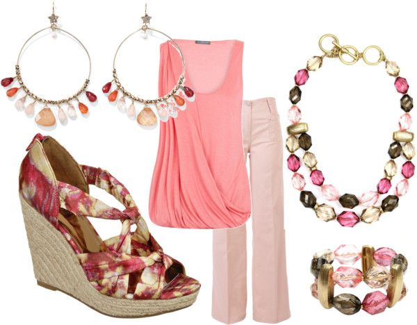 """""""Untitled #35"""" by ibarod on Polyvore"""