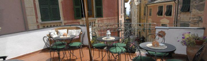 L\'Antica Terrazza, Monterosso al Mare, Liguria | Il mondo e\' mio ...
