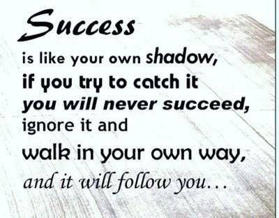 Attrayant Quote About The Success Of Life   Google Search