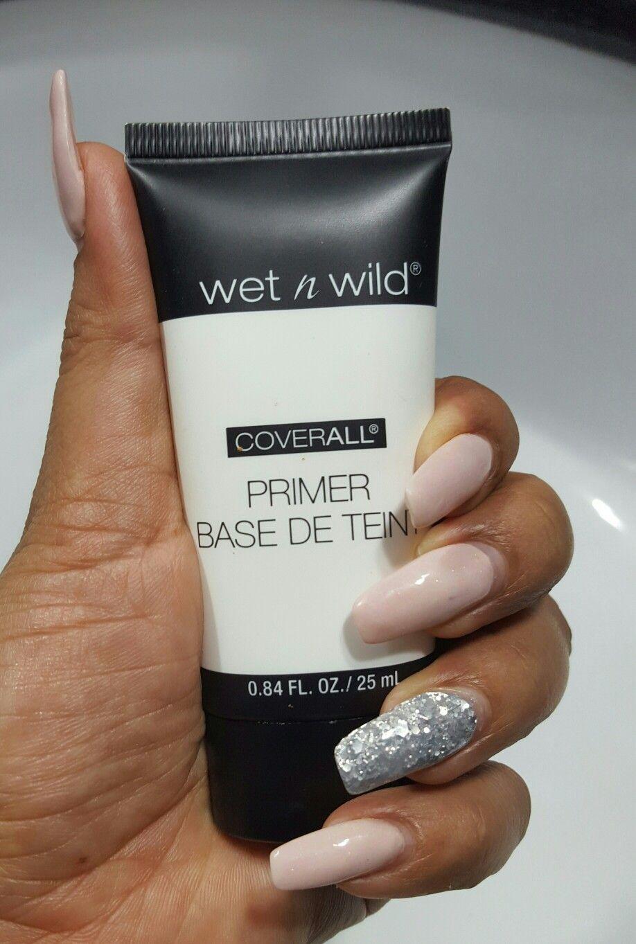 Best primer ever, wet n wild, drugstore primer around 6