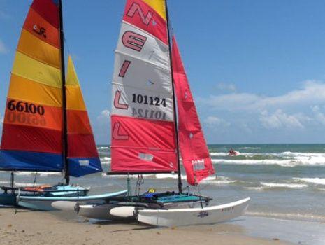 Port Aransas, TX - Family Road Trip, Beach Edition - 2012-Jun-09 - CultureMap Austin