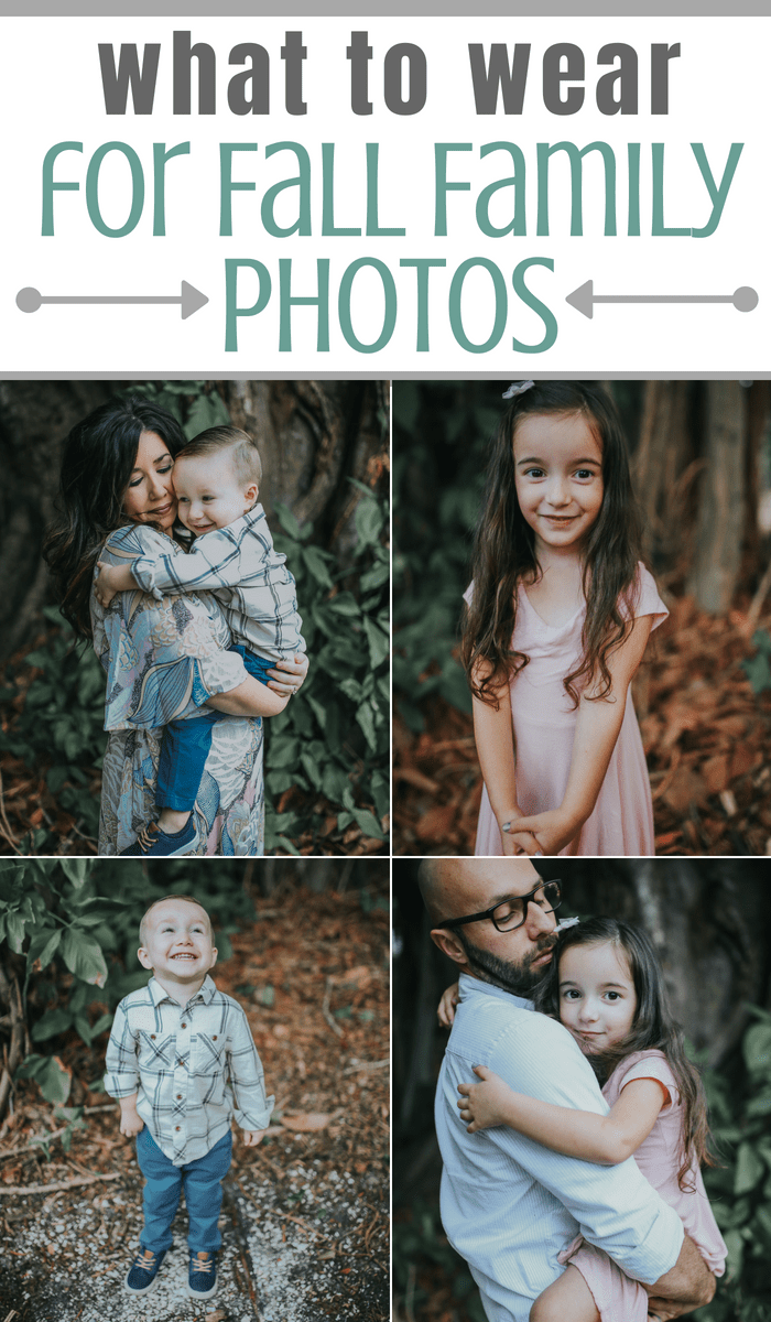 what to wear for fall family photos pinterest fall family photos