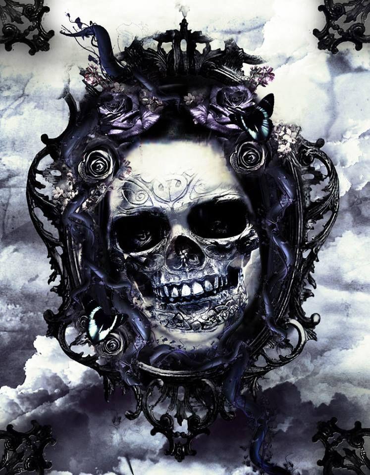 El esqueleto de Mefisto.