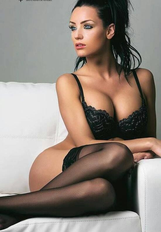 Photos ugly womaen in lingerie