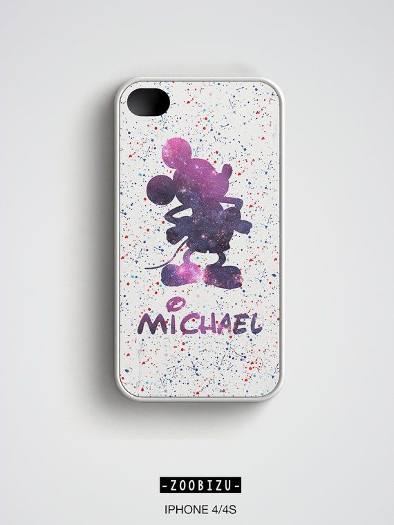 Mickey Mouse Iphone Xr Cover Disney Rubber Case Disney Personalized