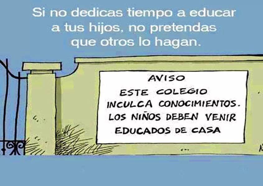 Educación!!!