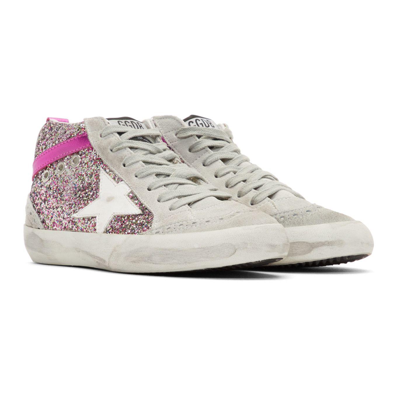Golden Goose Superstar Leopard Print Low Top Sneakers from Bergdorf Goodman (Neiman Marcus) | Shop