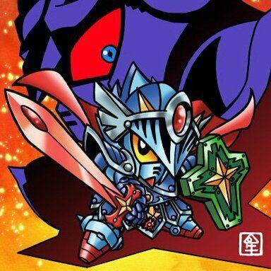 ロボットアニメ炎の武器