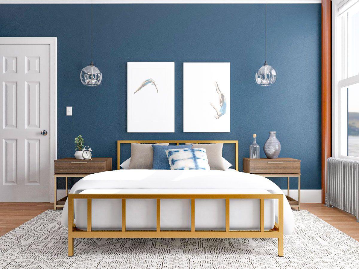 10 Best Minimalist Bedroom Design Ideas Modsy Blog in
