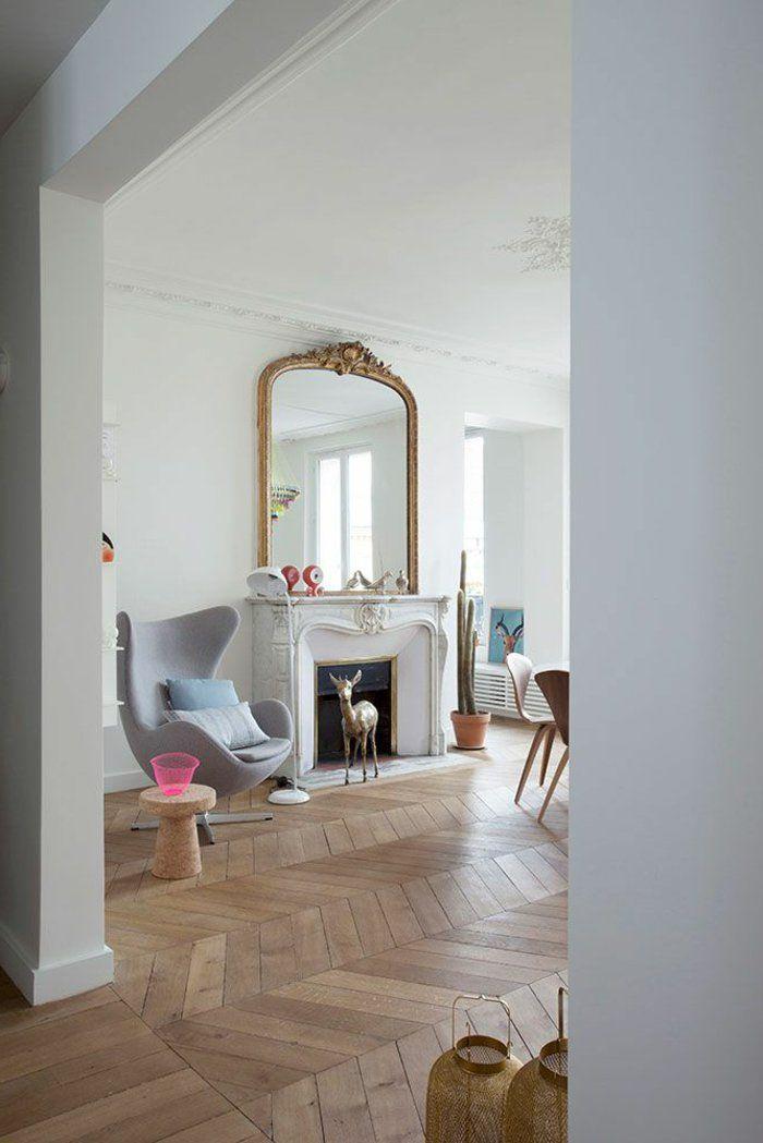 40 photos pour comment choisir son parquet parisian. Black Bedroom Furniture Sets. Home Design Ideas